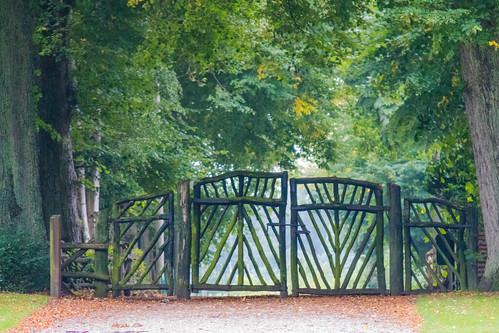 Gate to the Castle (Explore 2015-09-24)