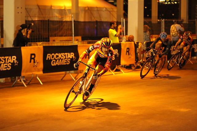 RHC BCN Final Race