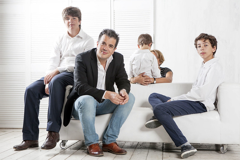 The best family portrait