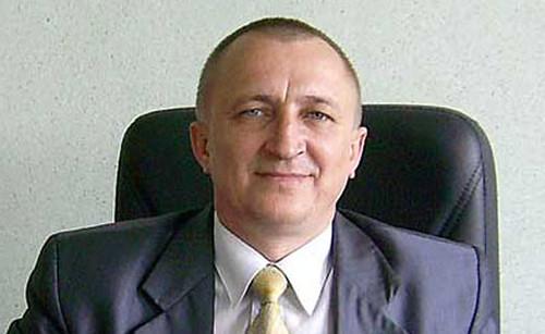 Ляшко-Бернацький знову зібрався на вибори