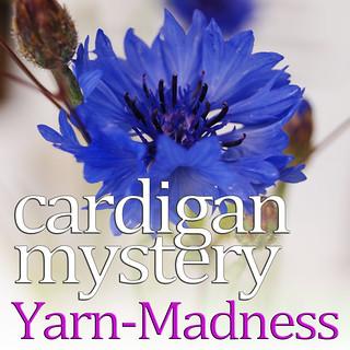 Regn Mystery Cardigan