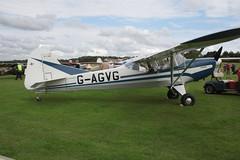 G-AGVG Popham