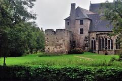 Léhon (Côtes d'Armor) - Photo of Le Quiou