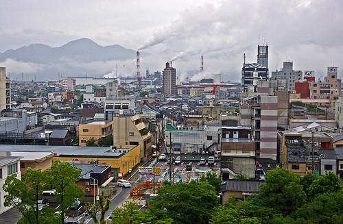 japan kumamoto kyushu yatsushiro