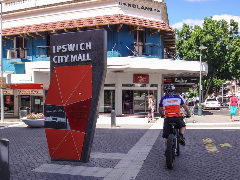 Ipswich Mall