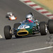 Classic Formula 3 & Classic Racing Cars Brabham BT10 (Lincoln Small) by GazHPhotography.co.uk