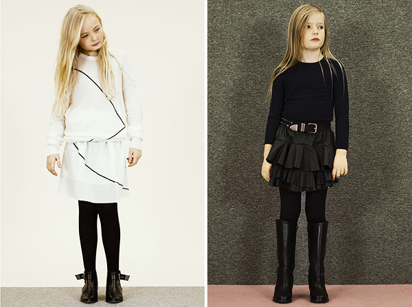 Little Remix Fall / Winter 2015 Collection