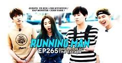 Running Man Ep.265