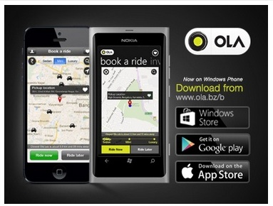 OLA Chennai Offers