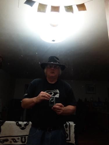 Equinox Selfie