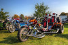 Copdock Classic Motorcycle Show I by Lee Nichols