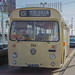 Blackpool 554 AEC Swift - Pleasure Beach by tomhas2trains