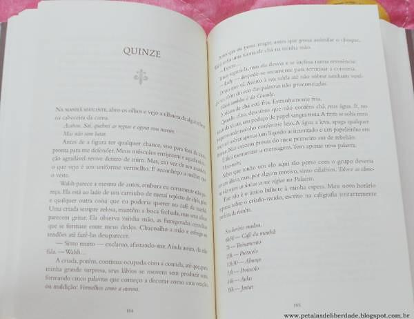 Resenha, livro, A rainha vermelha, Victoria Aveyard, Seguinte, diagramação, trechos, quotes, opinião