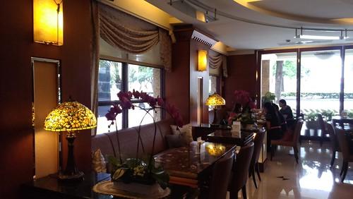 [推薦] 台中下午茶推薦,來鼎隆國際商旅享受優雅的teatime (3)