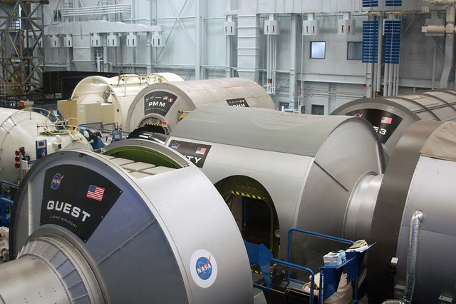 NASA_ISS_Training_Modules