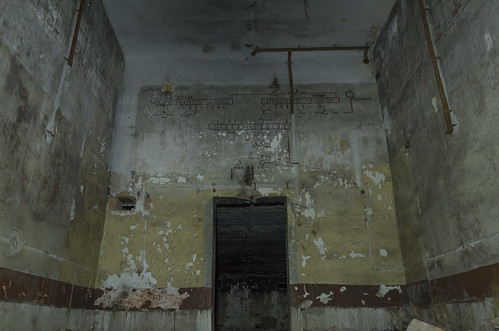 abandoned ue rocketbase galgauska