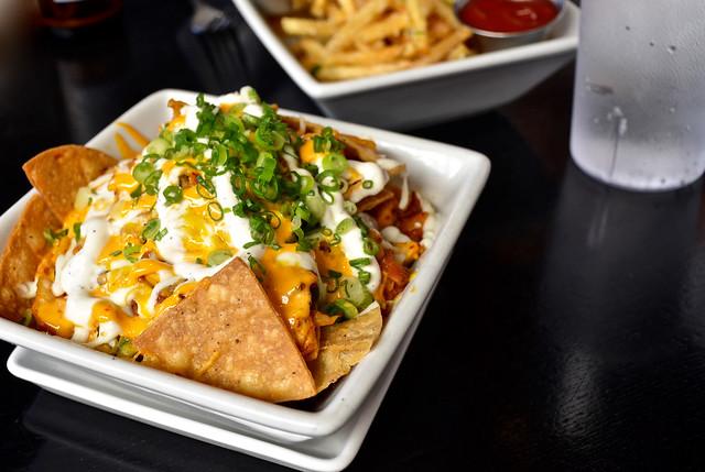 komodo sun nachos