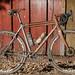 My Rusty Rat Rod  Titanium Firefly Disc All Road by John Watson / The Radavist