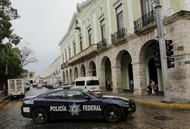 Cinco veces más cubanos llegan a la frontera sur