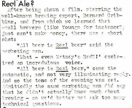 real-ale-script