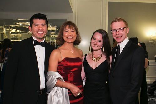 Alumni Banquet 15-072