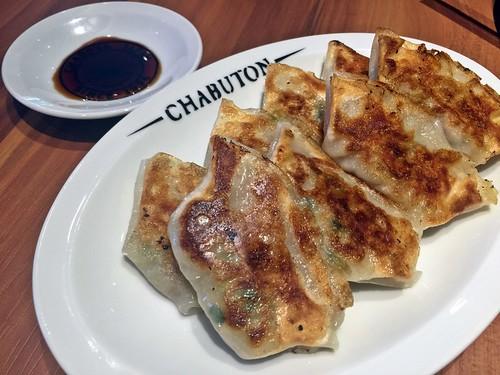 Chabuton