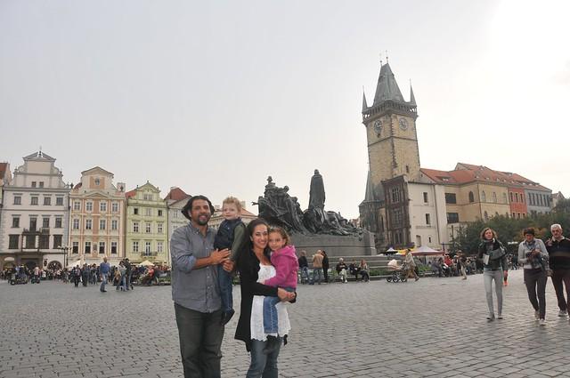 Europe 2015 - Prague