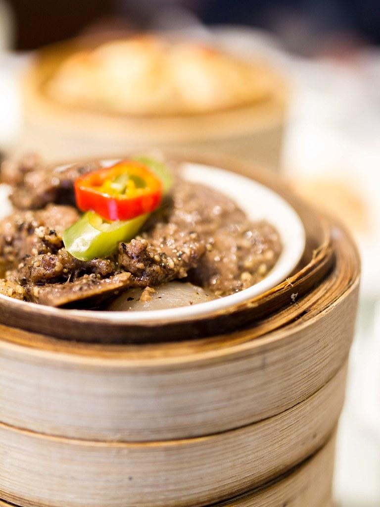 Shenzhen – Laurel Dim Sum