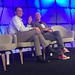Onstage fun at MIT EmTech 2015 discussing Big Ideas by jurvetson