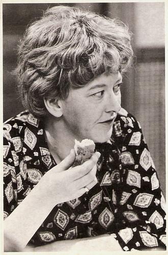 Dora van der Groen (1927-2015)