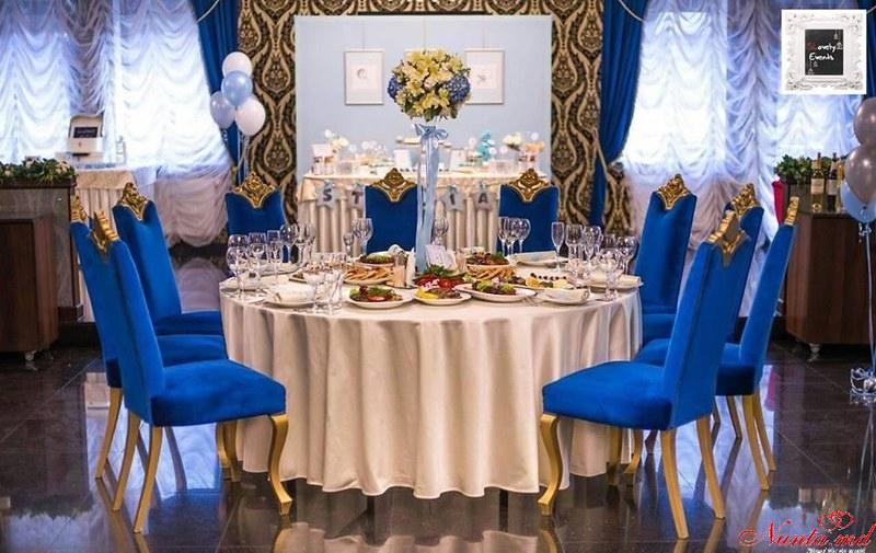 Restaurant ,,Prezident''  > Foto din galeria `Principala`