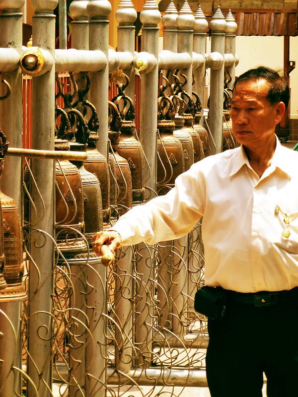 7 - Dans la jungle de Bangkok - 19 - Wat Intharawihan