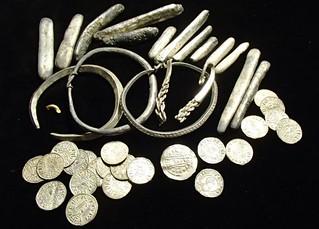 Watlington Viking hoard