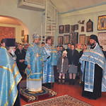 Богослужение в Кабардинке