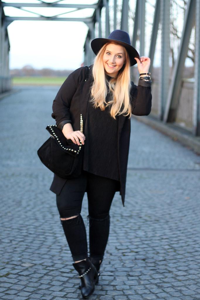 outfit-jeans-modeblog-fashionblog-hut-zara-shirt-tasche