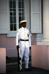Bahamas 1988 (205) New Providence:  Government House, Nassau