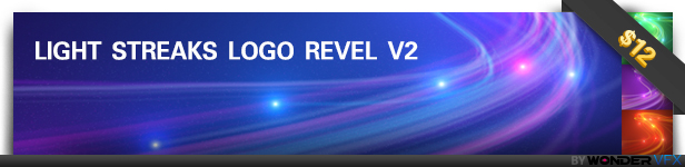 Light Streaks Logo Revel V2 Real Estate Gallery (Commercials)