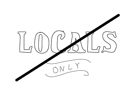 notlocalonly