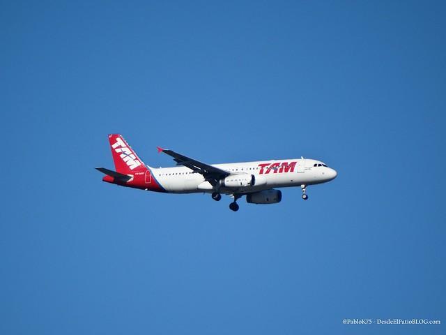 TAM 320
