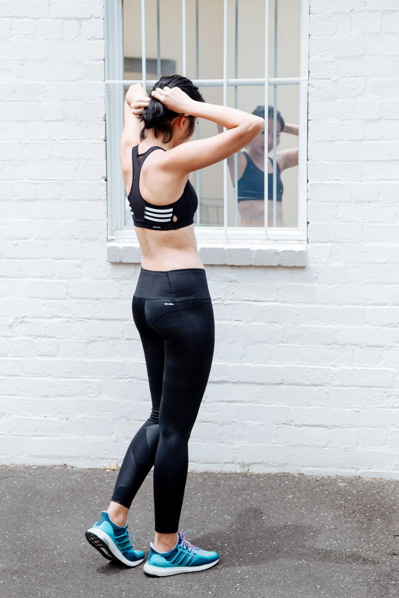 Adidas sportswear nakedgloryvera rs-3