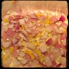 #homemade #ChickenSoup #CucinaDelloZio http://wp.me/P1K8PB-aX - Onions garlic & hot pep