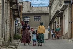 Three Generations | Sumpango, Guatemala
