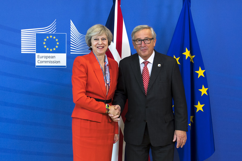 Image result for juncker may