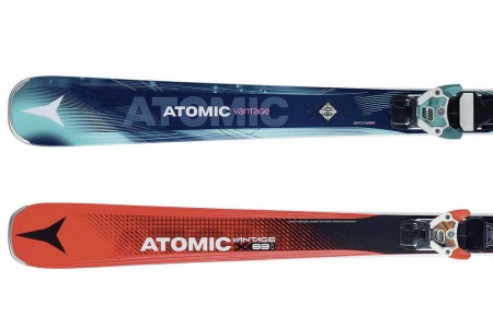 Atomic VANTAGE X