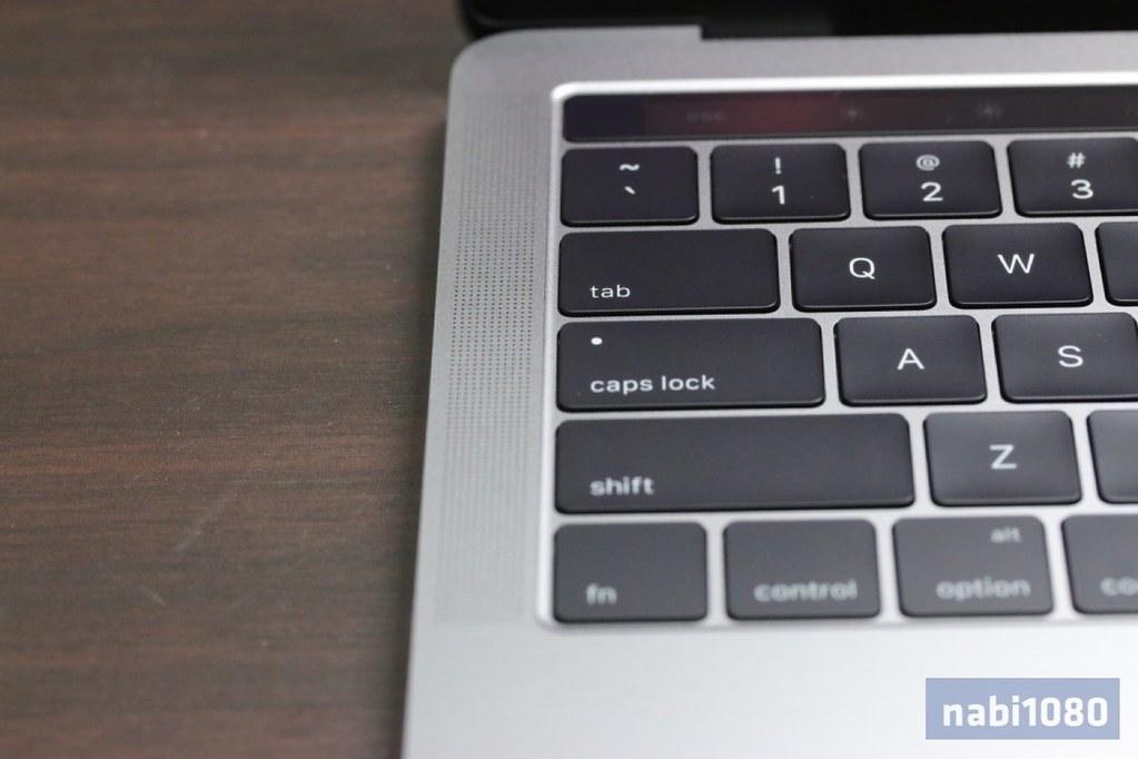 13インチ MacBook Pro24