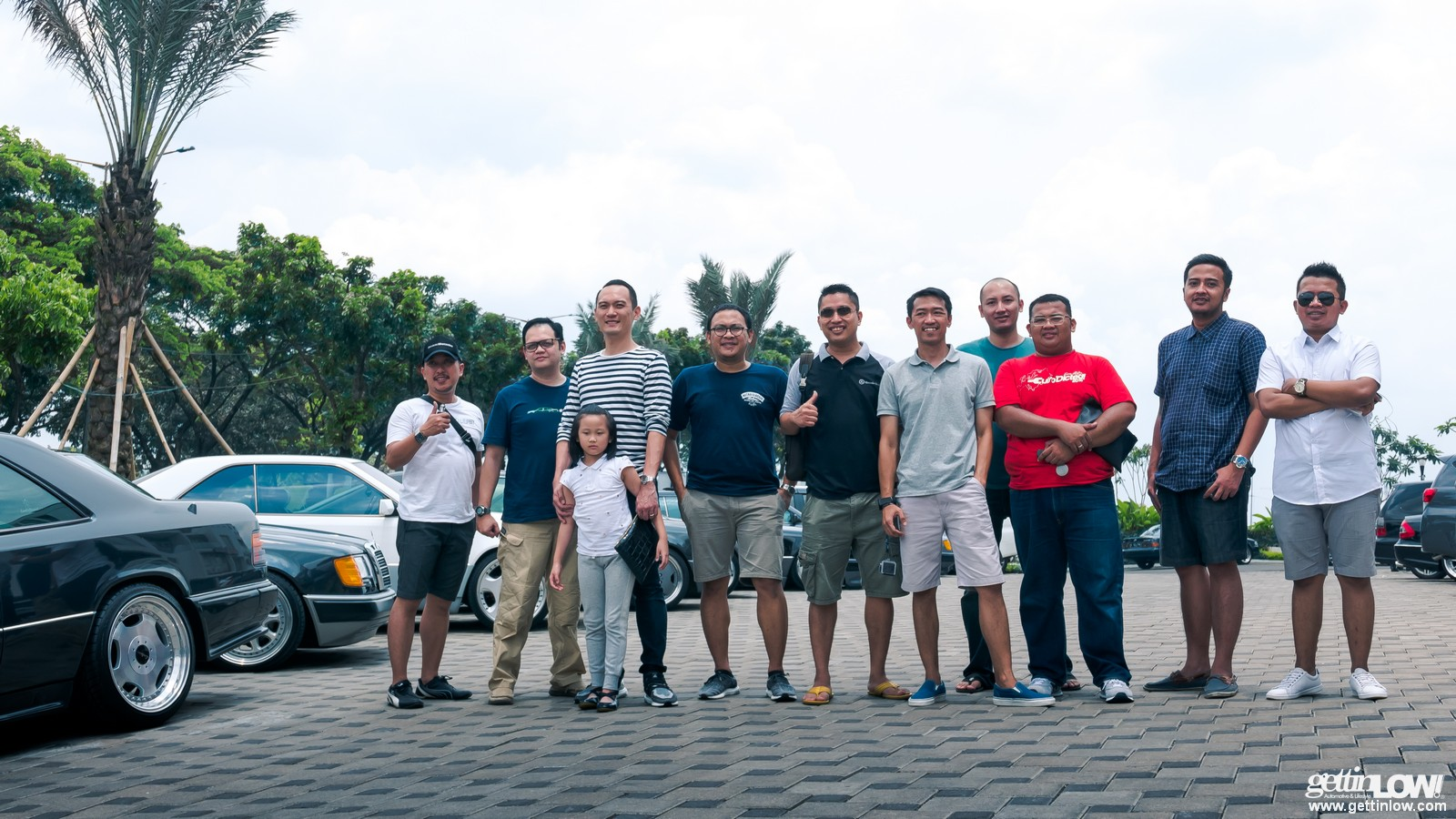 C124 Enthusiasts gathering