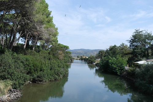 riserva feniglia