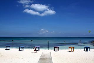 Palm Beach の画像. aruba caribbean beach july 2010