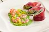 Bresaola Sushi