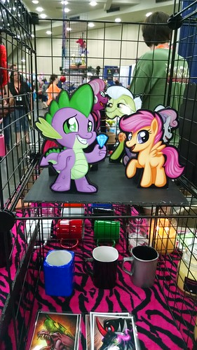 BronyCon, August 7, 2015